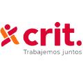 Grupo Crit Logo