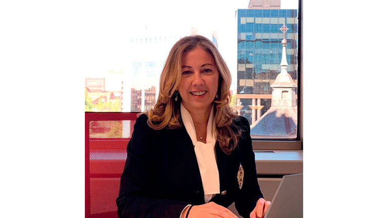 Gloria Pereiro